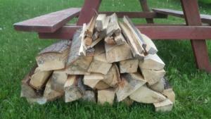 Firewood (Medium)