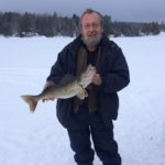 Ice Fishing 2017