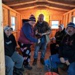 2018 Ice Fishing